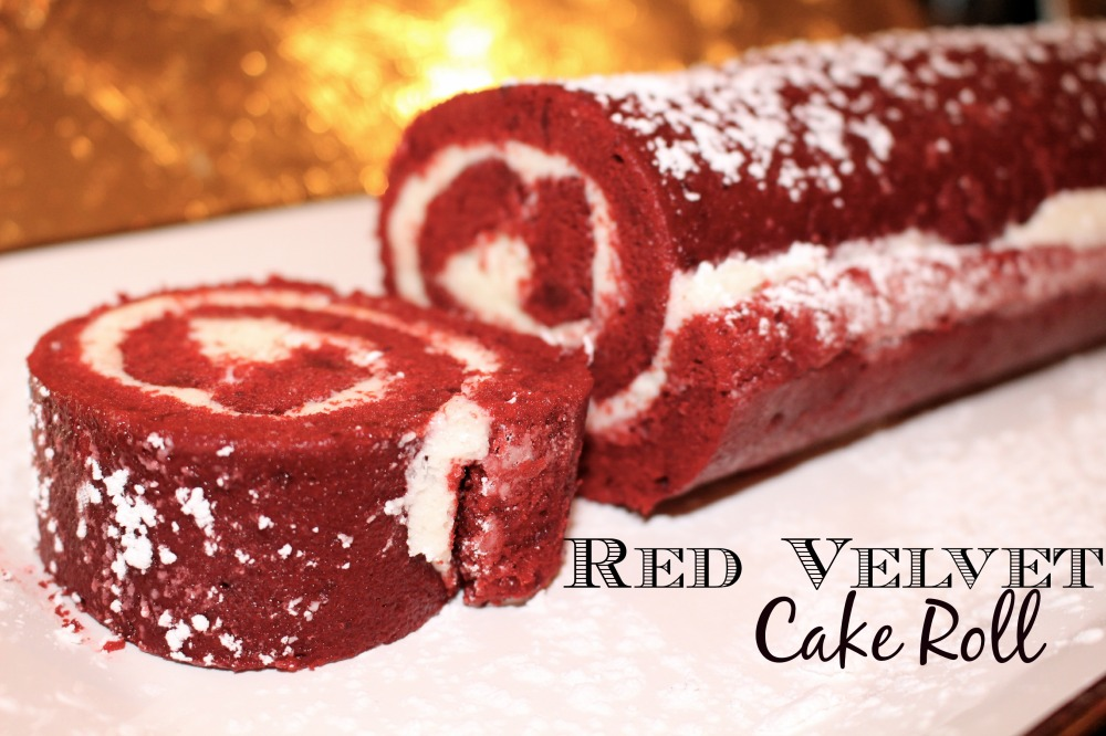 ... velvet cake red velvet cake sweet pea s kitchen red velvet cake roll