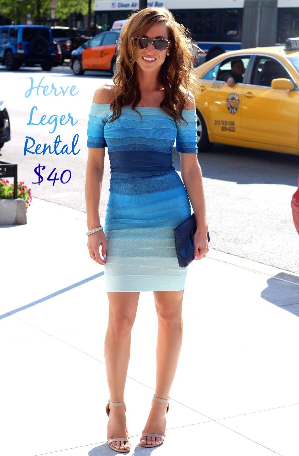 Ombre Dress
